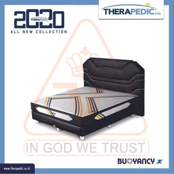 Therapedic Buoyancy X