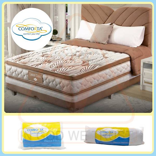 Comforta - Comfort Choice - Kasur Saja - 200 x 200 / 200x200