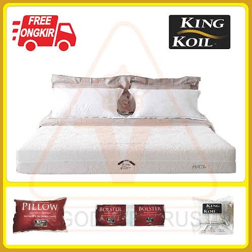 King Koil - Viscountess - Kasur - 100 x 200 / 100x200