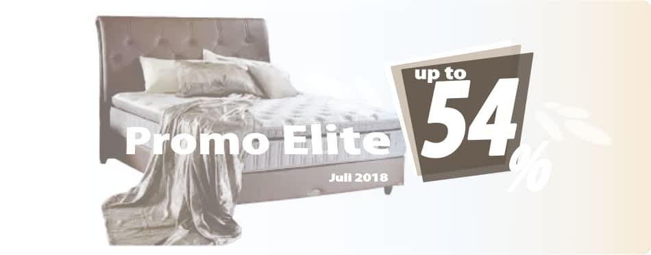 Promo Elite Bulan Juli 2018