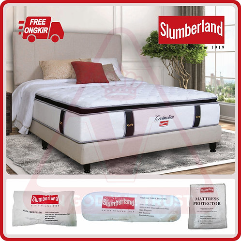 SlumberLand - Coolmotion - Set - 120 x 200 / 120x200