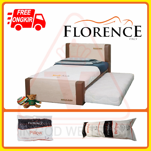 Florence - Smile Kids - Set - 120 x 200 / 120x200