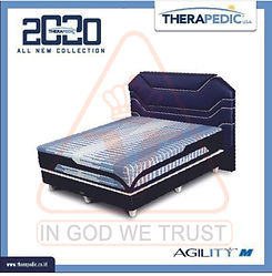 Agility M