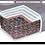 Thumbnail: Comforta - Super Pedic - Set - 180 x 200 / 180x200