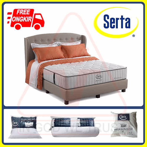 Serta - iPosture - Set - 160 x 200 / 160x200