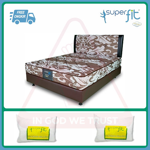 SuperFit by Comforta - ClassicXtra - Set - 120 x 200 / 120x200