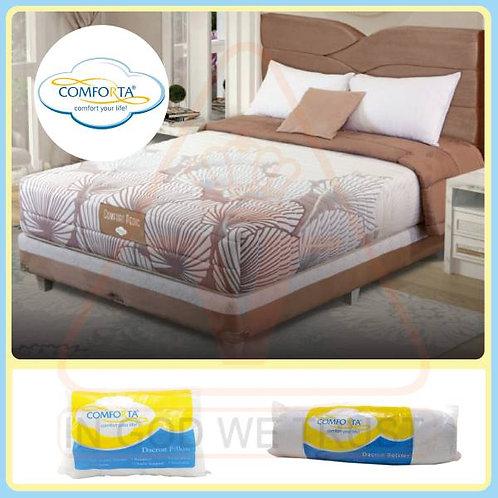 Comforta - Comfort Pedic - Set - 180 x 200 / 180x200
