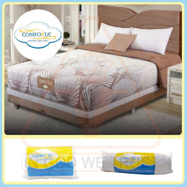 Comforta Comfort Pedic