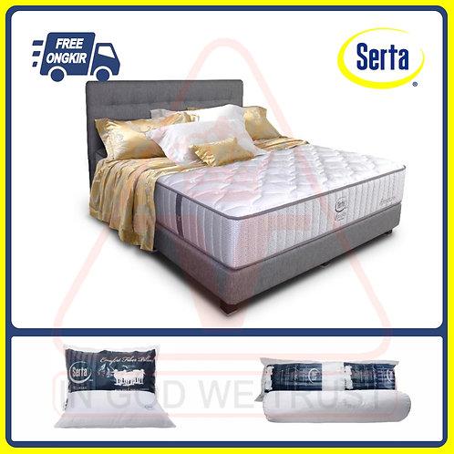 Serta - iPosture - Set - 200 x 200 / 200x200