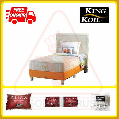 King Koil - Kids Single - Set - 120 x 200 / 120x200