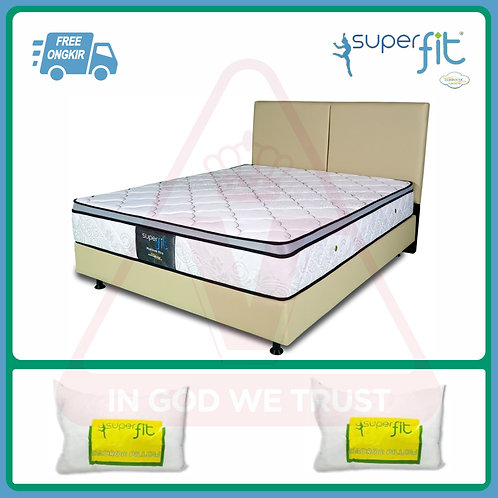 SuperFit by Comforta - Gold Extra - Set - 160 x 200 / 160x200