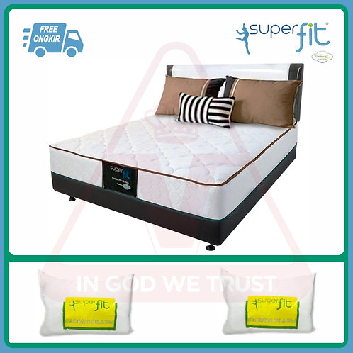 SuperFit by Comforta - Fusion - Set - 180 x 200 / 180x200
