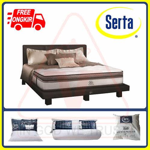 Serta - Perfection - Set - 120 x 200 / 120x200