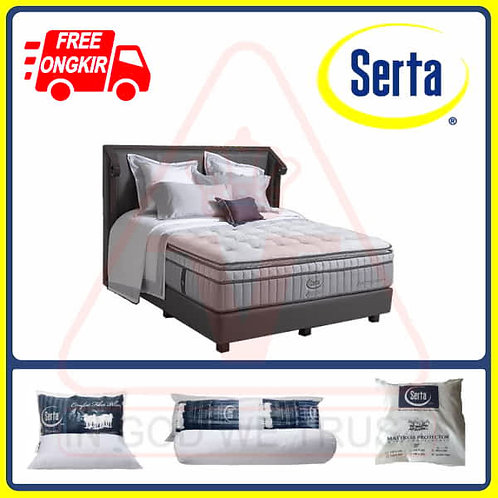 Serta - iProminence - Set - 180 x 200 / 180x200