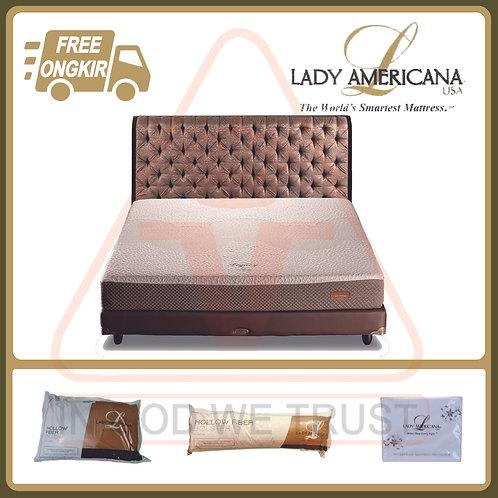 Lady Americana - Legacy - Set - 100 x 200 / 100x200