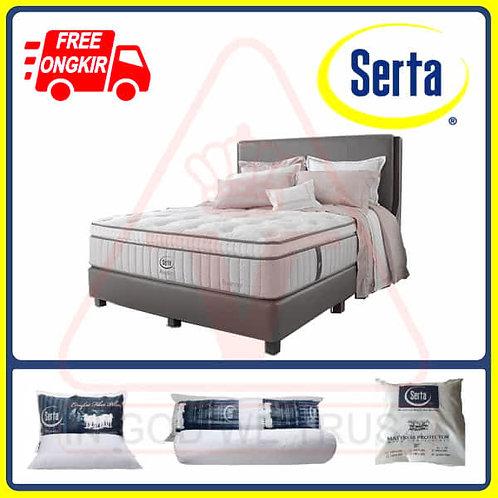 Serta - iSplendor - Set - 180 x 200 / 180x200