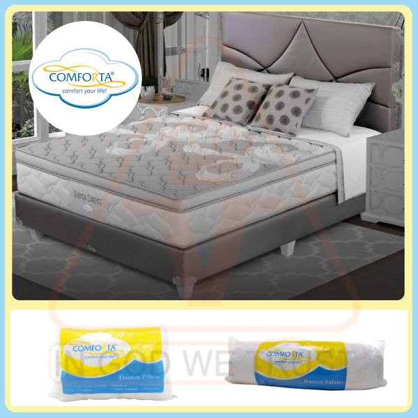 Comforta Super Choice