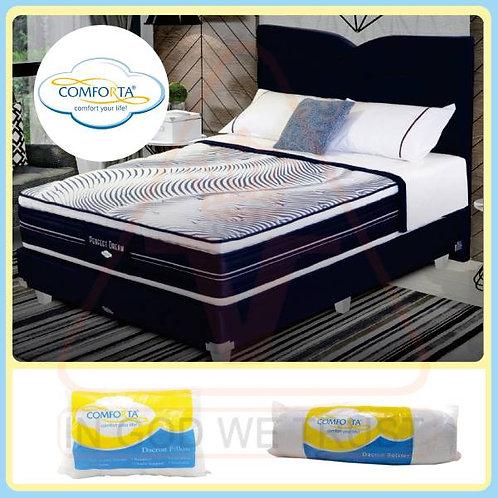 Comforta - Perfect Dream - Set - 120 x 200 / 120x200