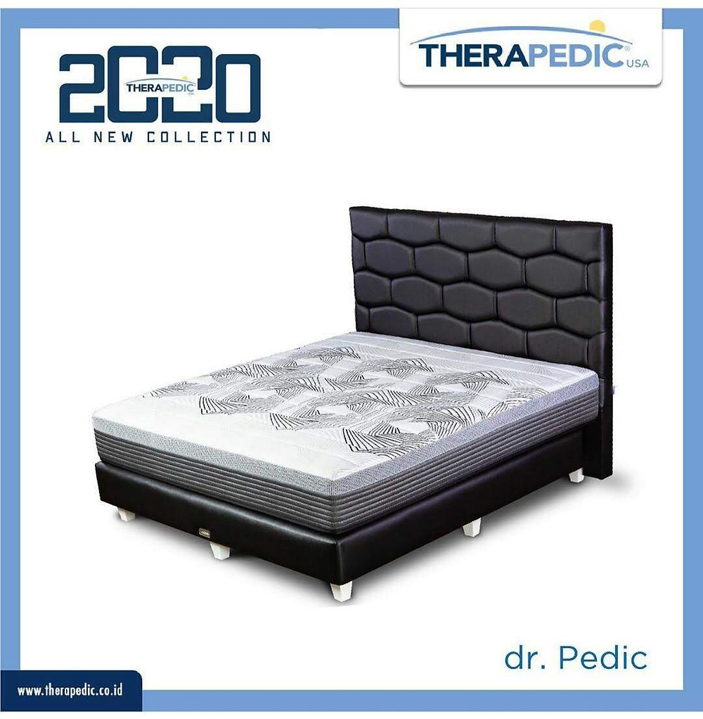 Therapedic Dr Pedic | Victoria Furnicenter