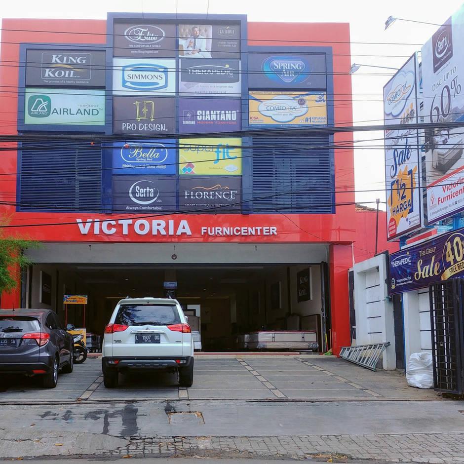 Victoria Furnicenter Wiyung