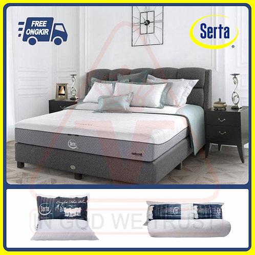 Serta - Passion - Kasur - 100 x 200 / 100x200