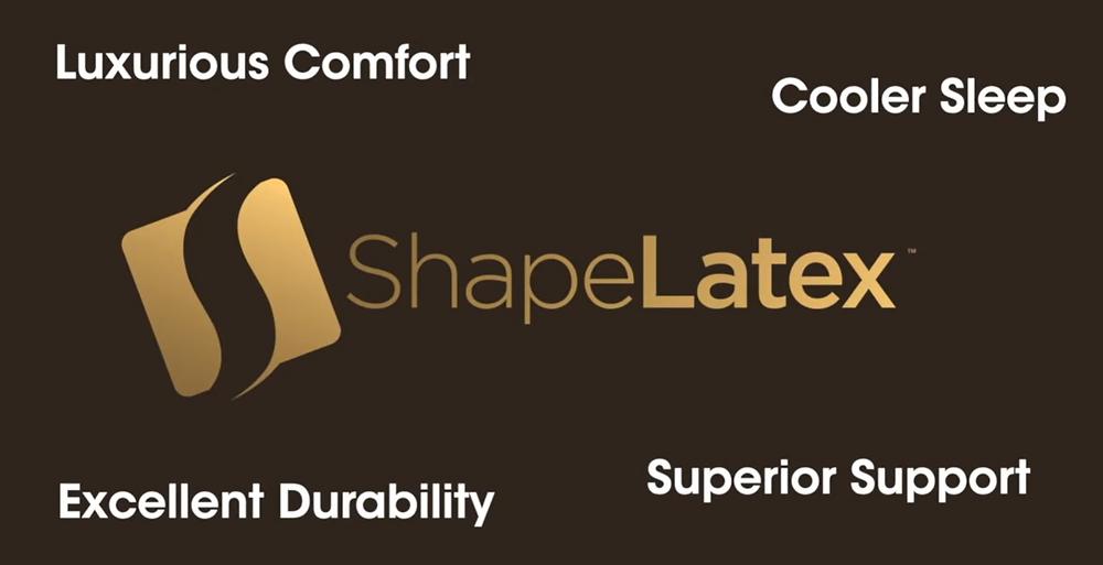 ShapeLatex™