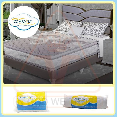 Comforta - Super Dream - Set - 160 x 200 / 160x200