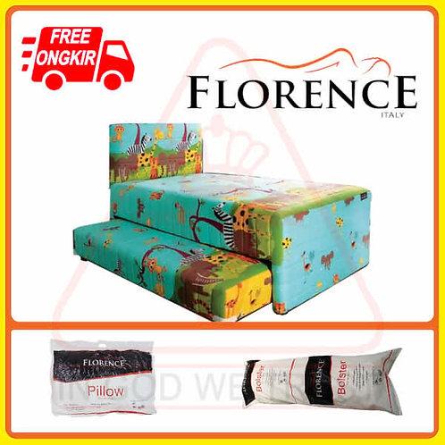 Florence - Set - Safari - 120 x 200 / 120x200