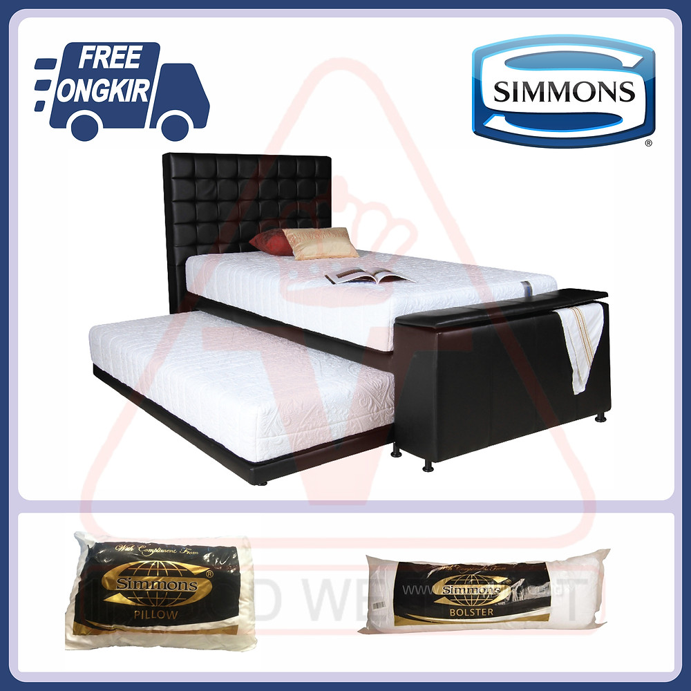 Simmons Maxima 2in1