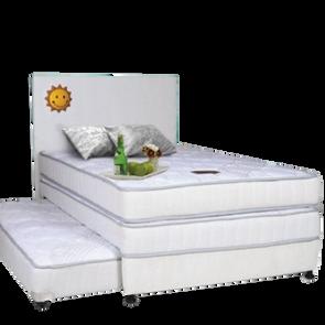 3in1 Spring Bed