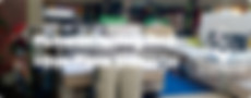 Pameran Airland Simmons Bed murah meriah di Lippo Plaza Sidoarjo April Mei 2018