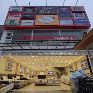Victoria Furnicenter Malang