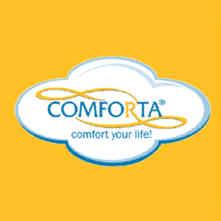 Logo Comforta Victoria Furnicenter