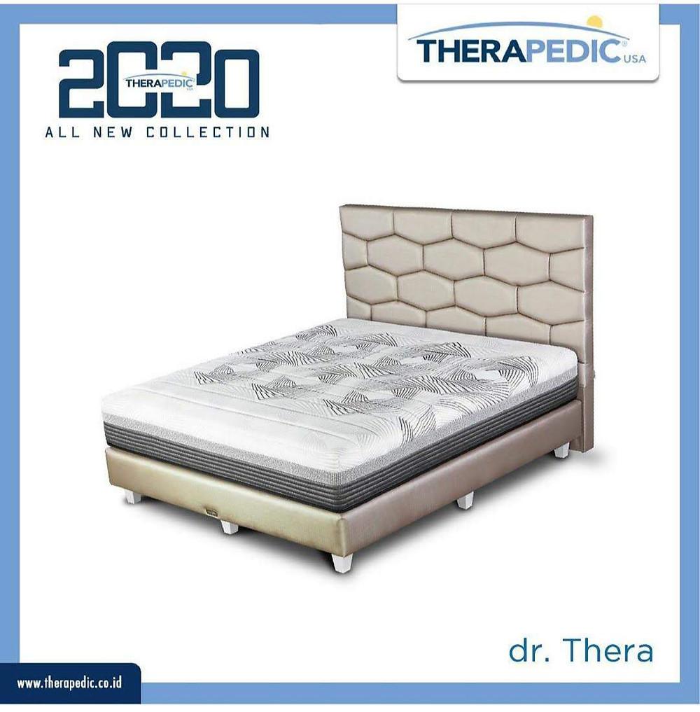 Therapedic Dr Thera | Victoria Furnicenter