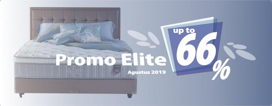Promo Elite Bulan Agustus 2019
