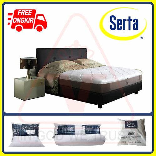 Serta - Xtreme - Set - 180 x 200 / 180x200