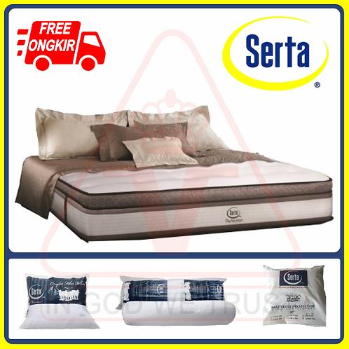 Serta - Perfection - Kasur - 200 x 200 / 200x200