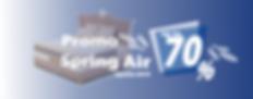 Promo Spring Air Bulan Agustus 2019