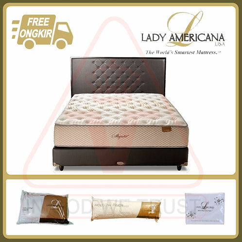 Lady Americana - Majestic - Set - 160 x 200 / 160x200