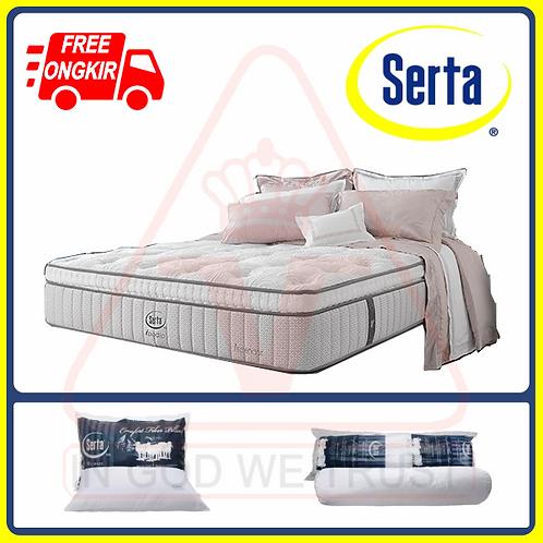 Serta - iSplendor - Kasur - 200 x 200 / 200x200