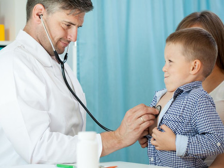 Clinical Trials for Children
