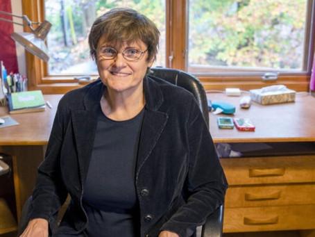 Medical Pioneer: Katalin Karikó