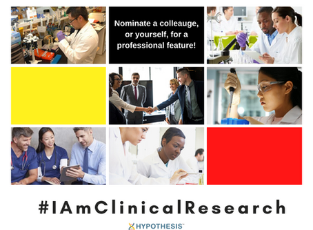 Careers in Clinical Research