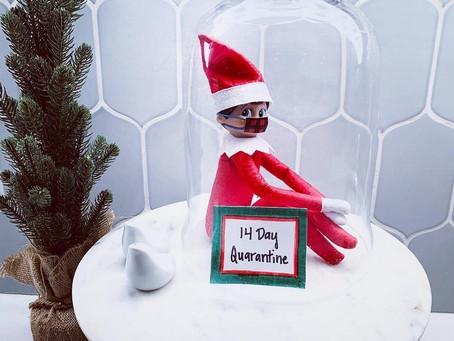 Elf on the Shelf: Christmas Friend or Foe?