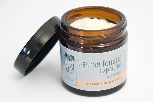 "Baume Fouetté ""L'Apaisant"""