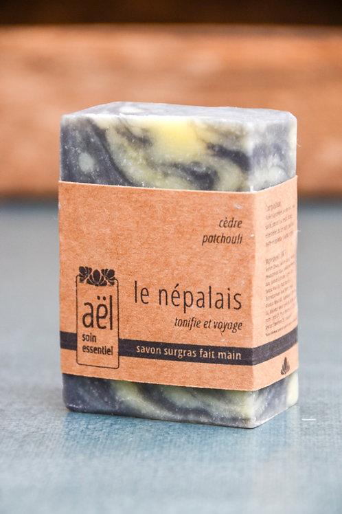 Le Népalais