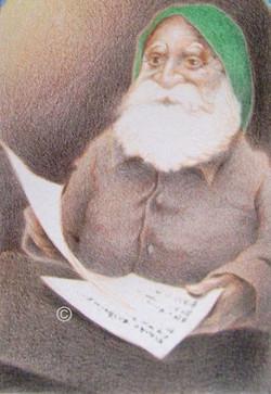 Gnome lecteur
