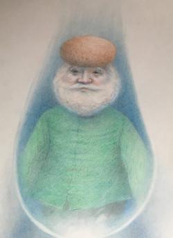 Vision d'un gnome
