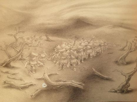Colonie de gnomes