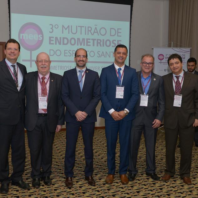 Mutirão de Endometriose do ES 2018